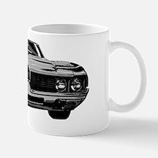 442  02 solid Mug