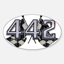 442  04 Decal