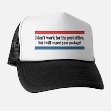 tshirt designs 0804 Trucker Hat