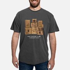 Geologist Moving Wisdom T-Shirt