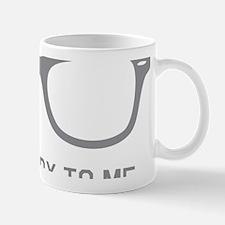 geek30 Mug