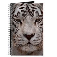 (4) White Tiger 4 Journal