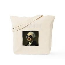 WASHINGTON GOLD Tote Bag