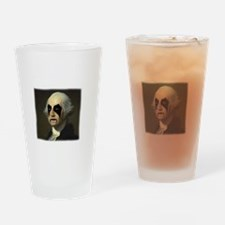 WASHINGTON GOLD Drinking Glass