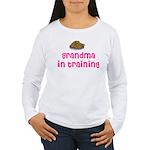Scott Designs Women's Long Sleeve T-Shirt
