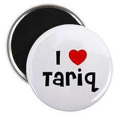 "I * Tariq 2.25"" Magnet (10 pack)"