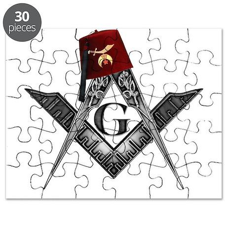 fez puzzles