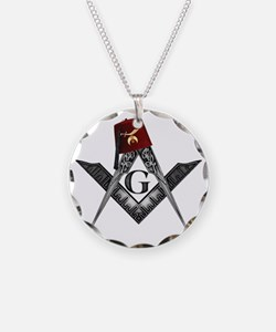 Shrine fez roots Necklace