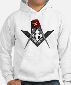 Shrine fez roots Hoodie