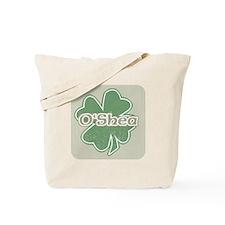 """""""Shamrock - O'Shea"""" Tote Bag"""