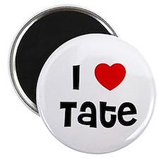I * Tate Magnet