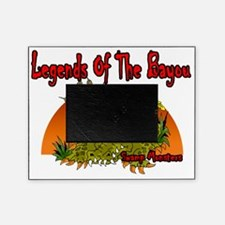 SWAMP MONSTERS Picture Frame