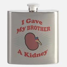 kidneyfrontB2 Flask