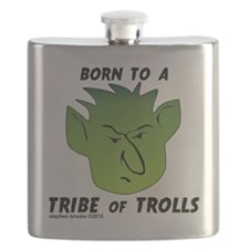 trolltribe1 Flask