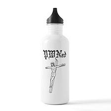 PWNed-4 Water Bottle