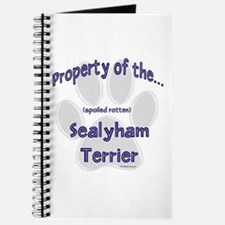 Sealy Property Journal