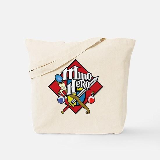 mmo Tote Bag