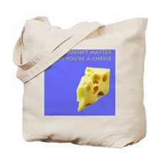 Age Doesnt Matter Tote Bag