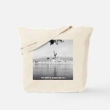 jwweeks framed panel print Tote Bag