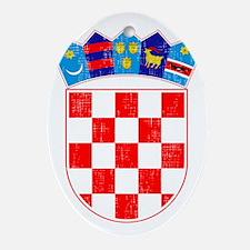 2000px-Coat_of_arms_of_Croatia Oval Ornament