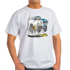 Creekrat_CARtoons_Shelby_Mustang_Tee T-Shirt