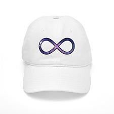 infinity-symbol Baseball Cap