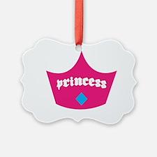 princesscrown Ornament