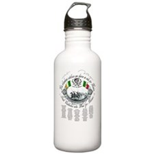 back Water Bottle