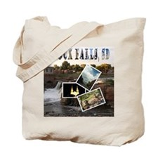 Standard_sfscenes1 Tote Bag
