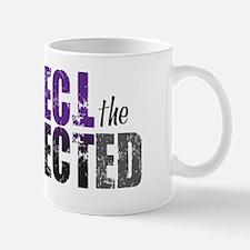 ExpectTheUnexpected_Purple Mug