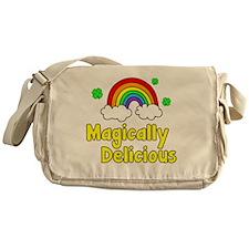 Magically Messenger Bag