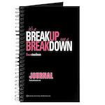 Not A Breakdown Journal
