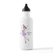PrettyLittleFlapper Water Bottle