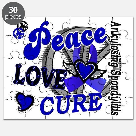 D AS Peace Love Cure 2 Puzzle