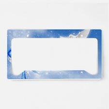 ft1_laptop_skin License Plate Holder