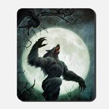 Howl-LargePoster Mousepad