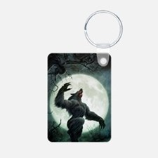 Howl-LargePoster Keychains