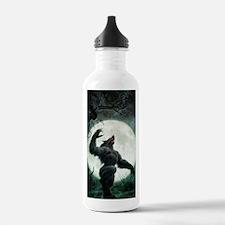 Howl-LargePoster Water Bottle