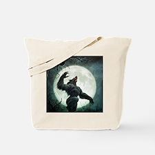 Howl-SmallPoster Tote Bag