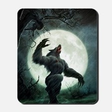 Howl-SmallPoster Mousepad