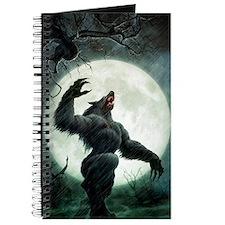 Howl-SmallPoster Journal
