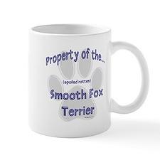 Smooth Fox Property Mug