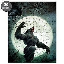 Howl-MiniPosterPrint Puzzle