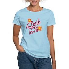 fhl_pink FLAT T-Shirt