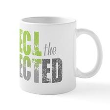 ExpectTheUnexpected_Green Mug