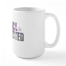 ExpectTheUnexpected_Mauve Mug