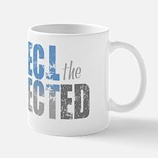ExpectTheUnexpected_Blue Mug