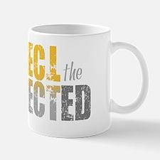 ExpectTheUnexpected_Orange Mug