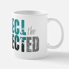 ExpectTheUnexpected_Teal Mug