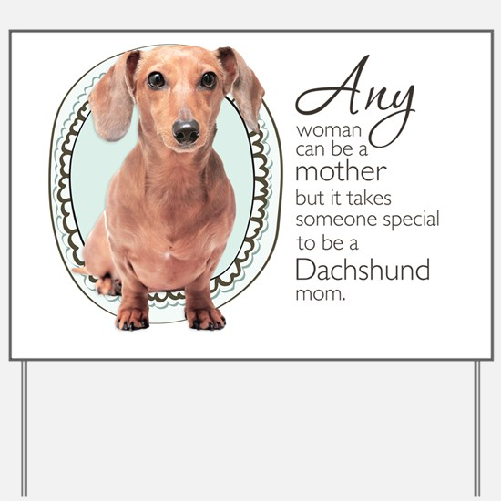 specialmom4 Yard Sign